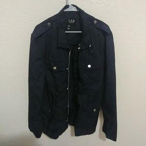 Retro L.B.M. jacket